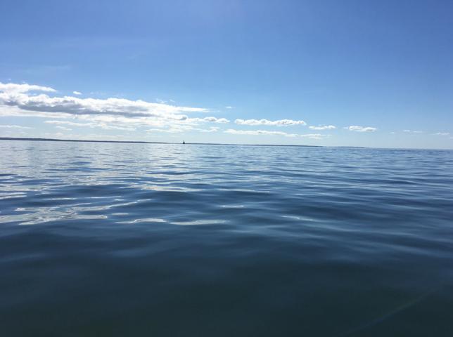 Flat Bay
